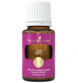 Young Living-Joy Essential Oil