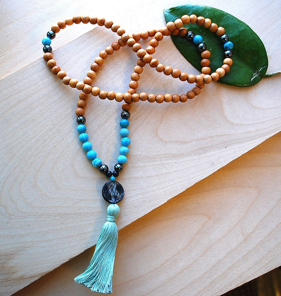 Kundalini Yoga Prayer Beads. This is the single most powerful spiritually healing mala we offer. Inspired by the Kundalini Yoga and Dzogchen tradition