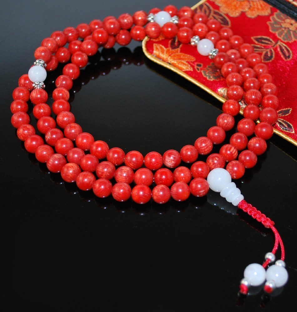 Image result for History of Red Coral stone