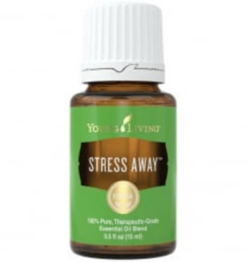 Young Living-Stress Away Essential Oil
