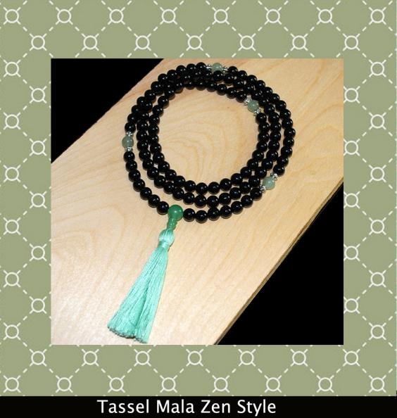 custom designs malas onyx