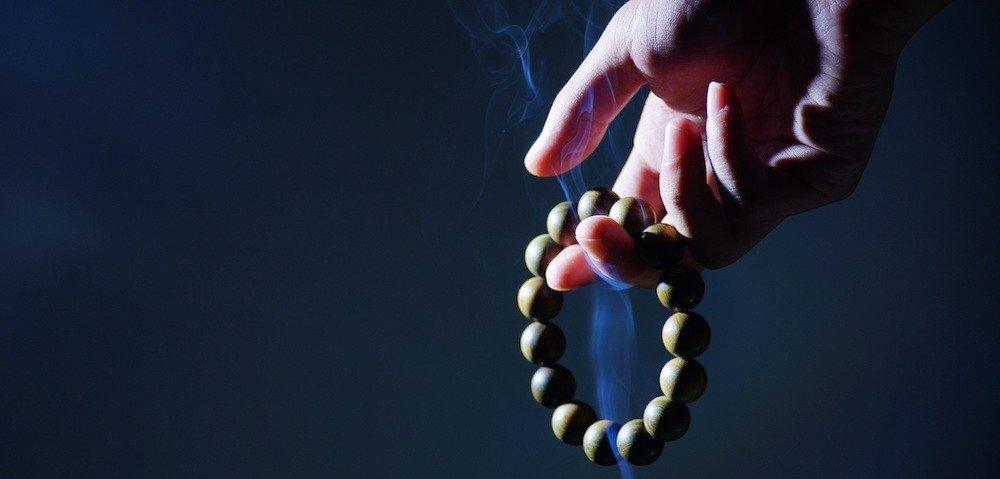 yogi beads