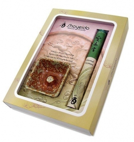 Eternal Treasure Incense Gift Set