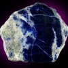 Lapis Lazuli and Turquoise High Grade Mala