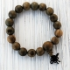 Buddha Wood Mala 12mm