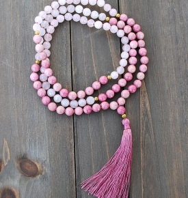 Earth Love Mala