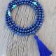 Lapis Lazuli Malas