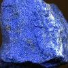 Lapus Lazuli Crystal