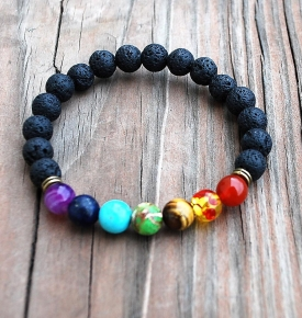 Bracelet Mala Onyx With Buddha 15 00 Rated 4 40 Out Of 5