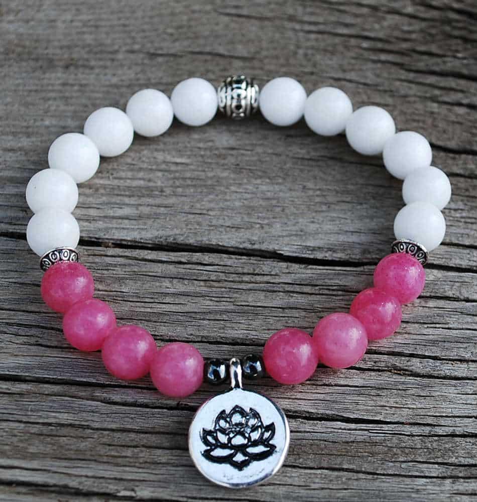 Mala Bracelet I Am Love
