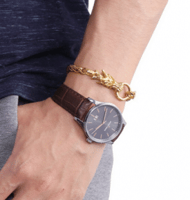 gold-dragon-bracelets