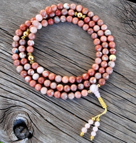 The Bliss Mala