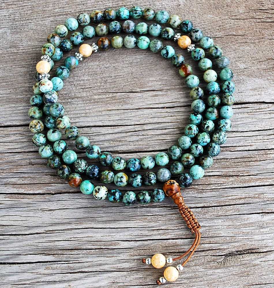 african-turquoise-malas