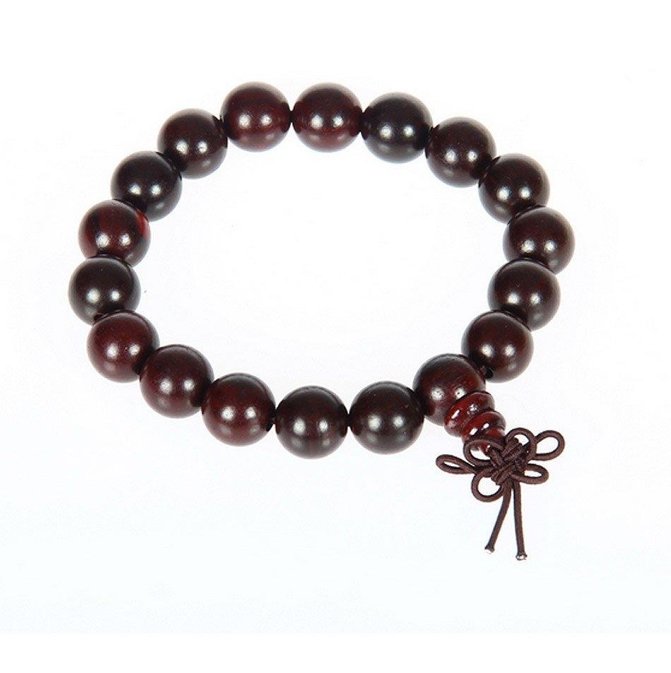 Bodhi Root Mala Bracelet