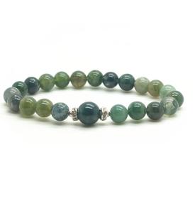 Bracelet Mala- Jade
