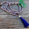 Calming Mala Beads