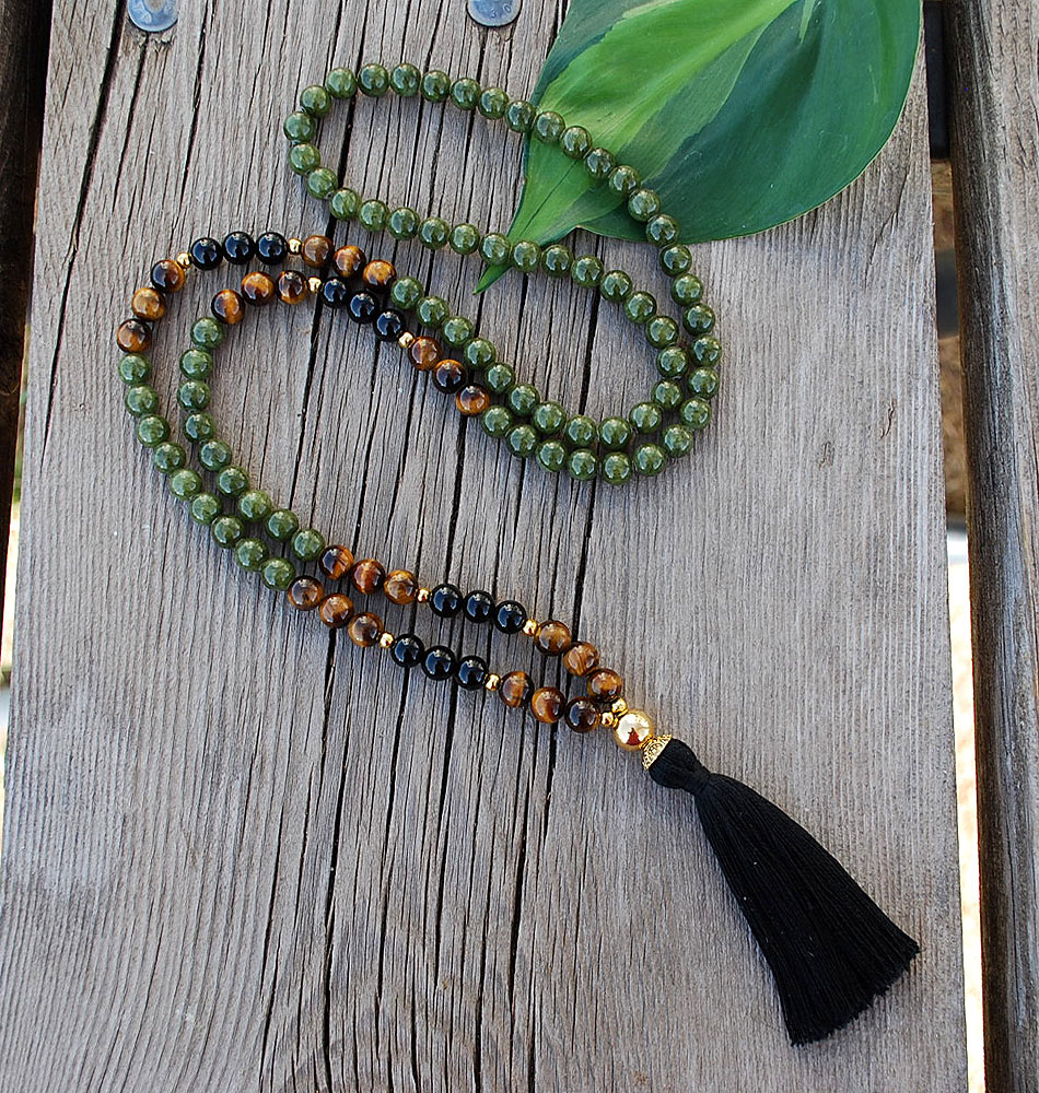 The Cancer Inspired Mala