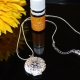 Essential Oil Diffuser Necklace with Chain