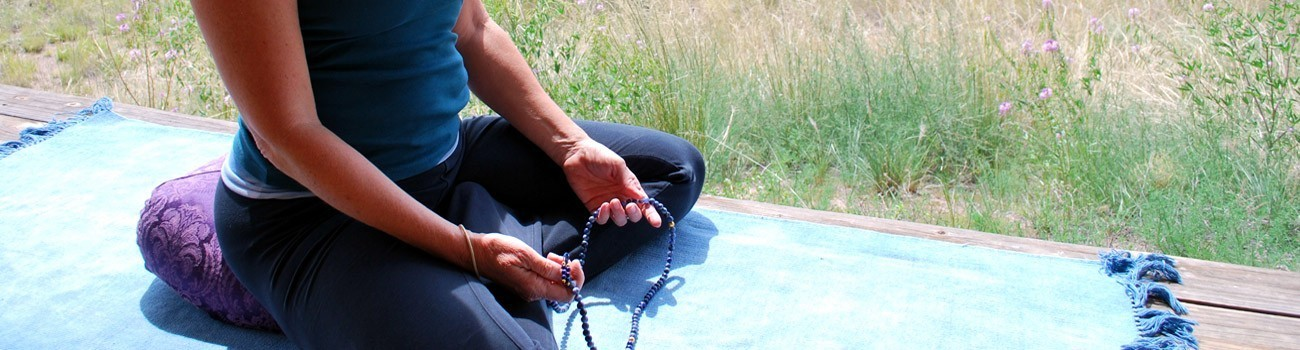 how to use your malas