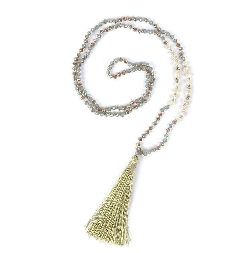 Mala Beads Opal