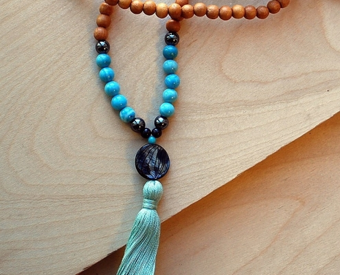 Kundalini Yoga Prayer Beads
