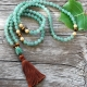 Pacifying Mala Necklace