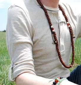 Malas Beads For Men