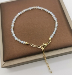 opalite gold filled