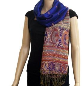 PashminaScarf-Sky