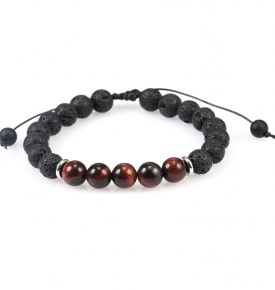 red tigers eye lava