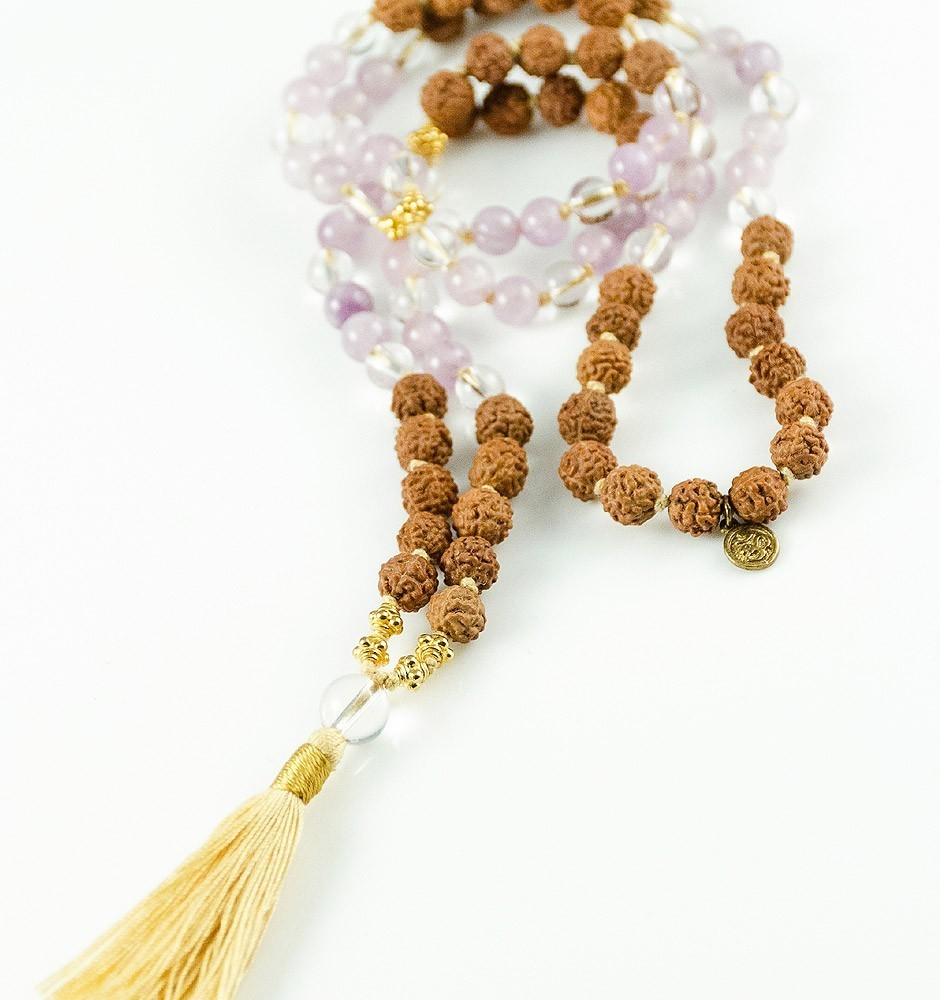 Japa Mala-Spiritually Fly Mala
