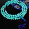 Tibetan Turquoise & Lapis Mala
