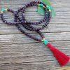 Wellbeing Mala Beads
