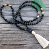Zen Meditation Mala