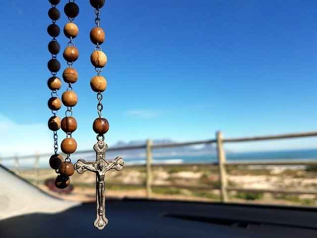 christian rosaries