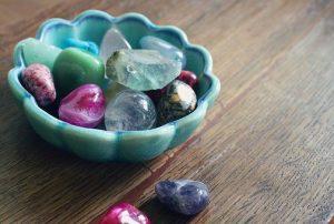 reiki mala beads