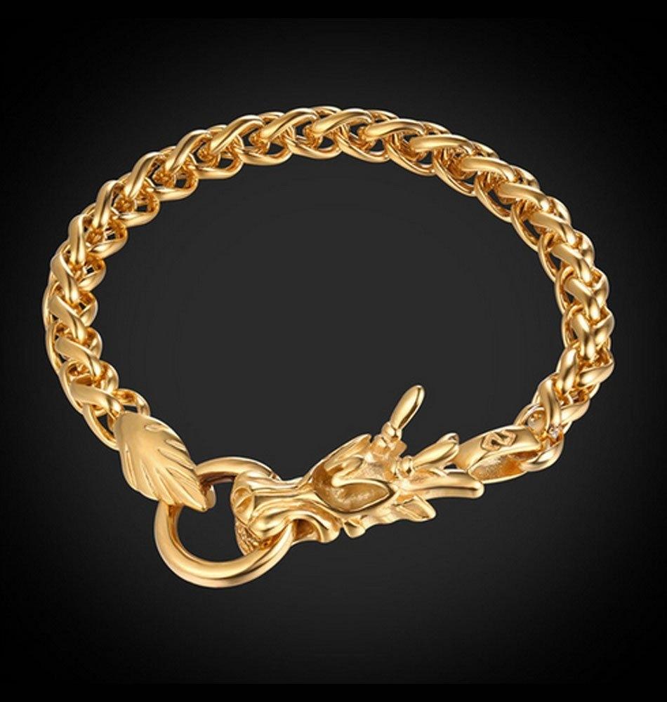gold-dragon-bracelet