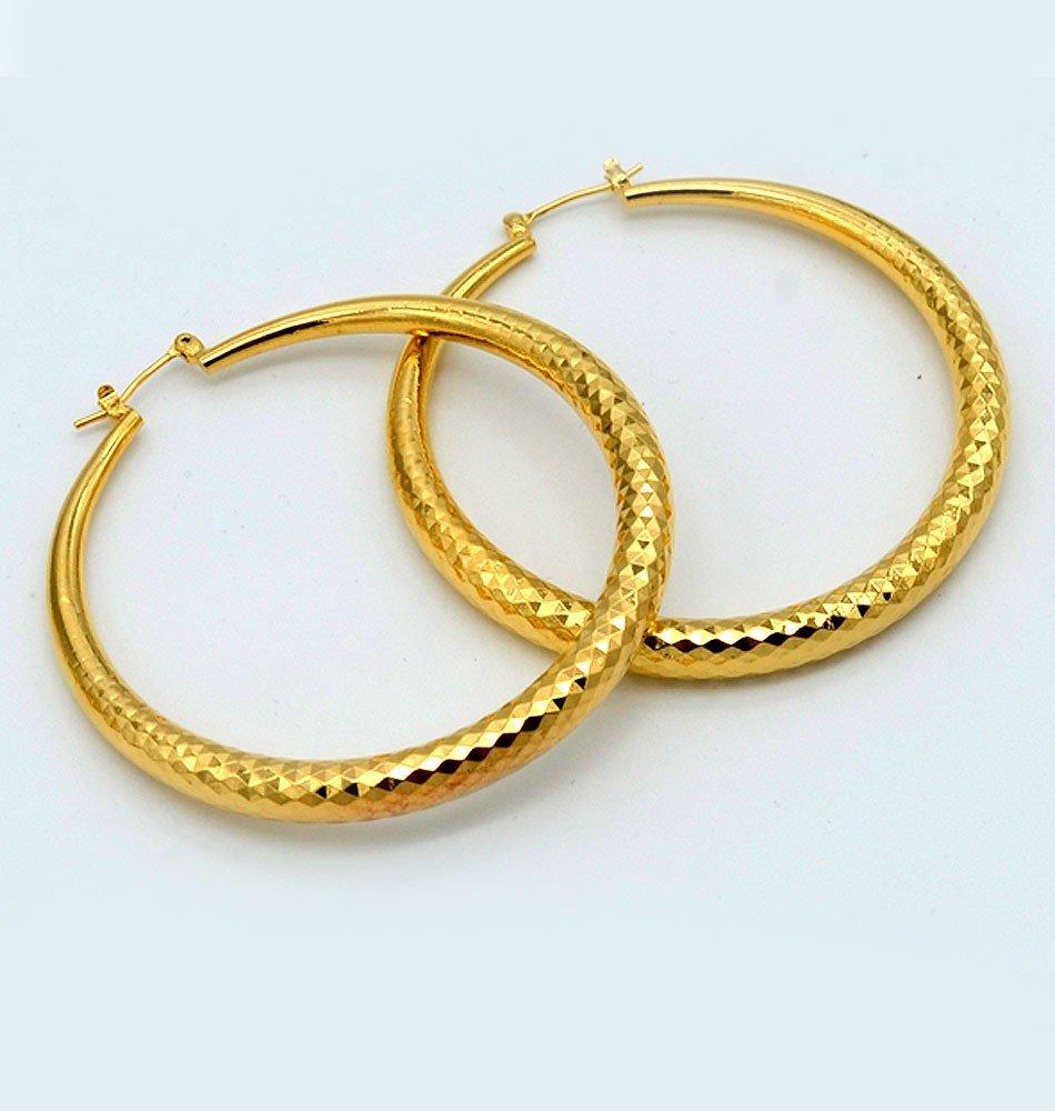 indian goddess earrings