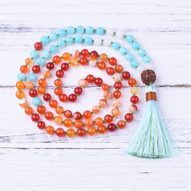 heart activation mala