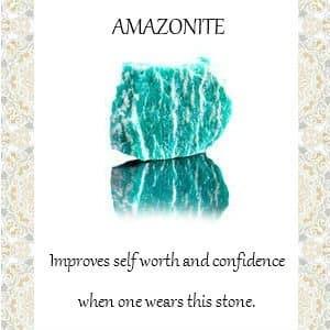 amazonite info