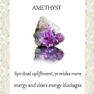 amethyst info