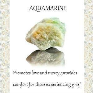 aquamarine info