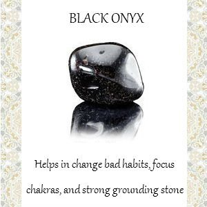 black onyx info