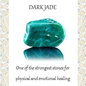 dark jade info