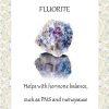 fluorite info