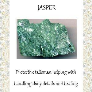 jasper info