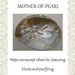 mother of pearl info