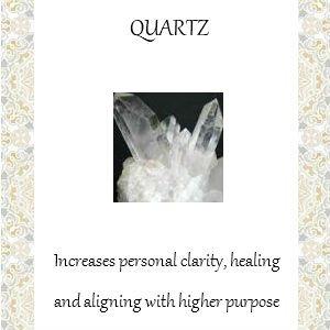 quartz info