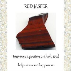 red jasper info