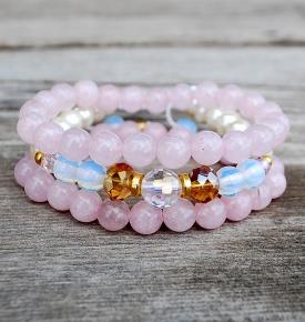 Buddha Mama Bracelet